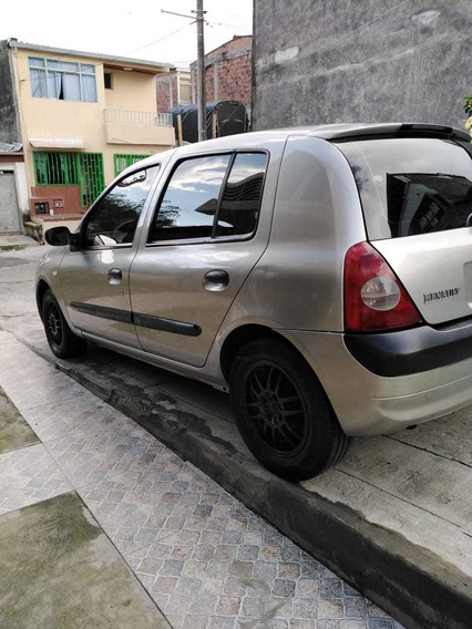 Renault Clio Dynamic 2004 Full Equipo.