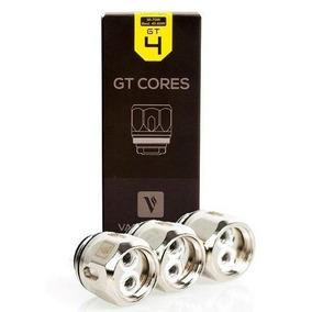 Resistência Coil Gt4 Vaporesso Original 1 Unidade
