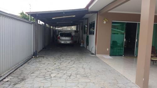 Casa Para Venda - 004328