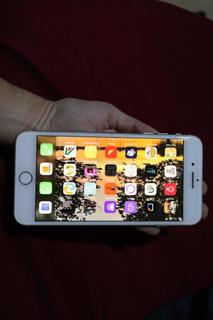 iPhone 8 Plus 64gb Liberado Envío Gratis