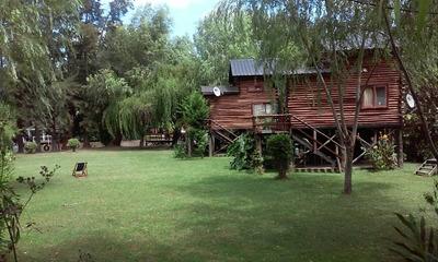 Cabañas En El Delta Del Tigre