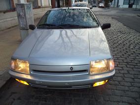 Cupe Renault Fuego Gta Año 1989 104000 Km Reales Oportunidad