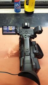 Sony Nx5( Peças Também) Placa E Lente C/ Defeito.