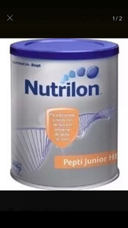 Nutrilon Petit Junior