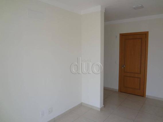 Apartamento Com 1 Dormitório À Venda, 44 M² Por R$ 220.000,00 - Alto - Piracicaba/sp - Ap3394