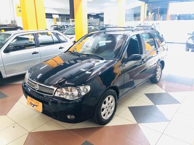 Fiat Palio Weekend Elx 1.4 2008/2008 (4403)