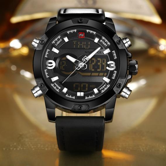 Relógio Masculino, Relógio Prova D