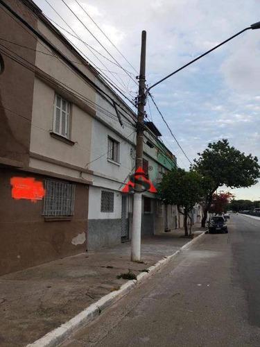 Imagem 1 de 18 de Sobrado Com 2 Dormitórios À Venda, 90 M² Por R$ 340.000,00 - Vila Monumento - São Paulo/sp - So5121