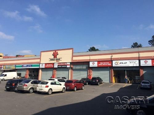 Loja Comercial Para Locação, Demarchi, São Bernardo Do Campo - Lo0106. - Lo0106