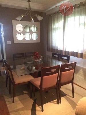 Apartamento Sem Condomínio Residencial À Venda, Campestre, Santo André. - Ap6823