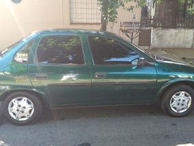 Vendo O Permuto Chevrolet Corsa Classic 1.6 Gl Aa Dh