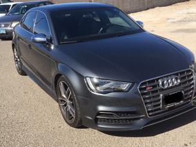 Audi Serie S 2015