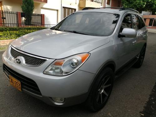 Hyundai Veracruz 2008 4x4 7puestos Automatica