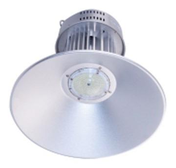 Lampara Industrial Galpon Led 50 W 6000k 110 220 V