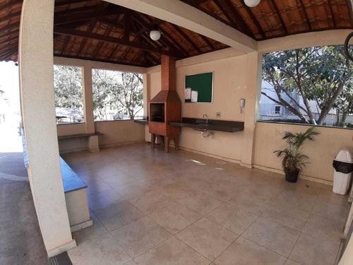 Apartamento Com Area Privativa - Candida Ferreira - Ref: 46887 - V-46887