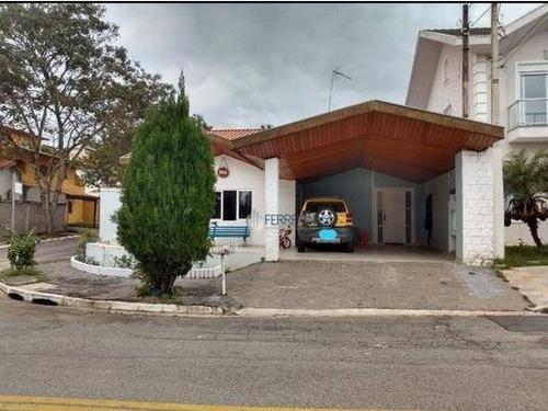 Casa À Venda, 136 M² Por R$ 850.000,00 - Urbanova - São José Dos Campos/sp - Ca1384