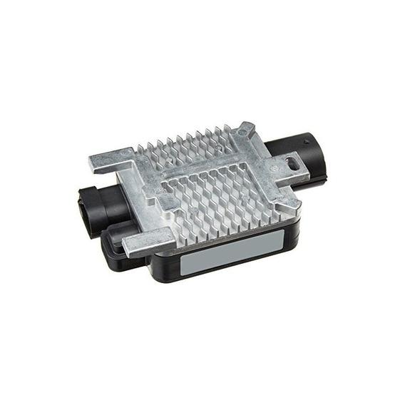 Acdelco 25845280 Gm Módulo De Ventilador De Refrigeración De