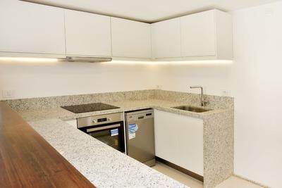 Apartamento - Excelente Calidad - Punta Carretas