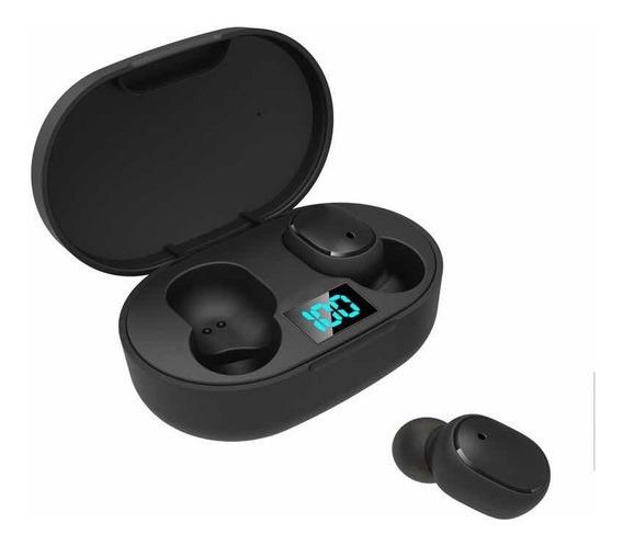Fone De Ouvidos Wireless Bluetooth Sem Fio Confortável