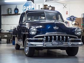 Vendo Dodge Desoto Diplomat 1952 De Coleção!!!