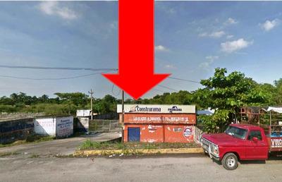 Renta Local Bodegas Huimanguillo Tabasco Frte. Cza. Olmeca