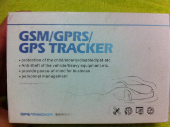 Gps Tracker 303 F Rastreo Monitoreo Carros Moto