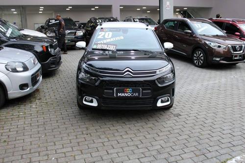 Citroën C4 Cactus 1.6 Vti 120 Flex Feel Pack Eat6