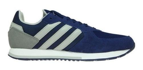 Zapatillas adidas 8k Urbanas De Hombre Azul
