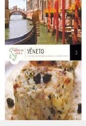 Coleção Cozinhas Da Itália Vol. 03: Vêne Do Bacalhau Descob