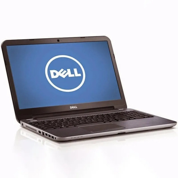 Notebook Dell Inspiron 15r 5537 I7 16 Gb + 500hd