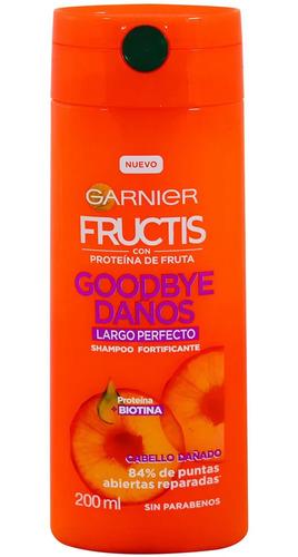 Shampoo Fructis Goodbye Daños 200ml