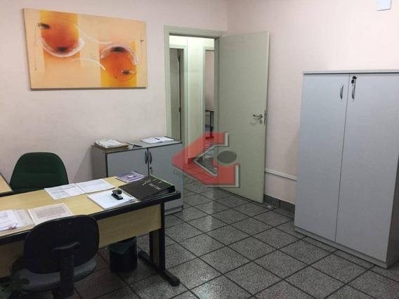 Casa À Venda, 204 M² Por R$ 1.390.000 - Baeta Neves - São Bernardo Do Campo/sp - Ca0459