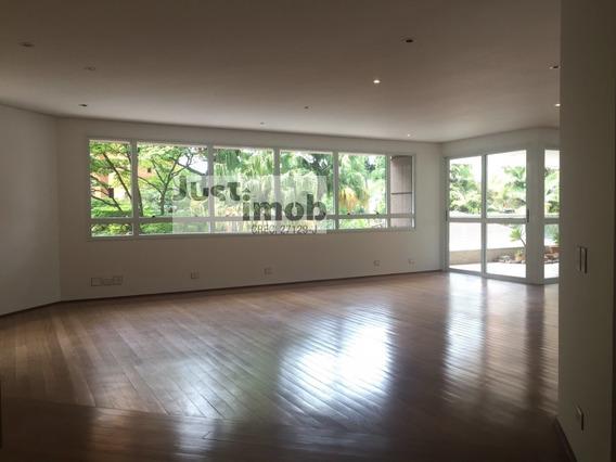 Apartamento Para Alugar No Bairro Vila Nova Conceição Em - 9511942-2