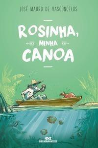 Imagem 1 de 1 de Rosinha, Minha Canoa