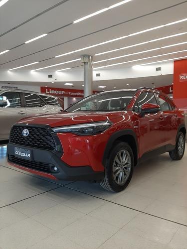 Toyota Corolla Cross 2.0 Xei Cvt - Plan De Ahorro 100%