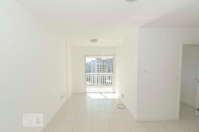 Apartamento No 9º Andar Com 2 Dormitórios E 1 Garagem - Id: 892931083 - 231083