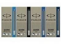Cartuchos Parker Caja X5 Unidades A Eleccion Microcentro