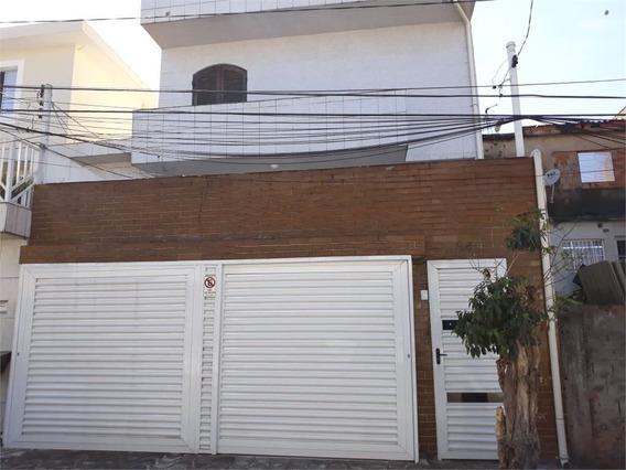 Otima Casa Para Locação Lausane Pta - 267-im317927
