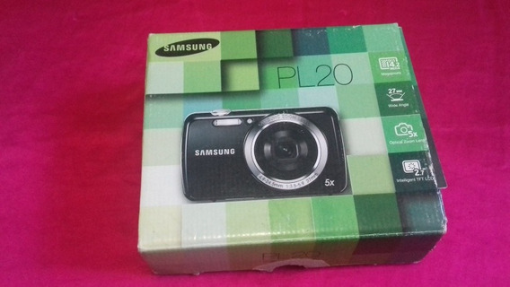 Camera Samsung Pl20