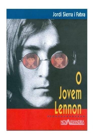 Livro O Jovem Lennon