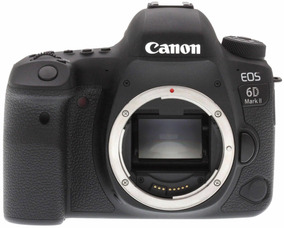 Canon 6d Mark2