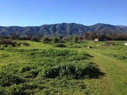 Lo Gamboa, Camino Las Cruces, Limache.