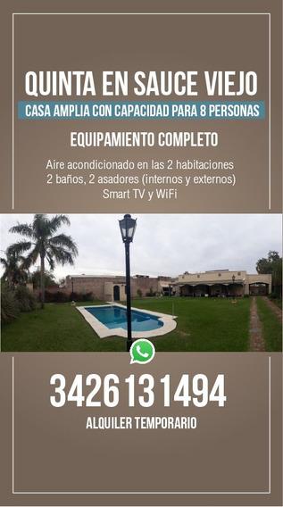 Casa Quinta / Santa Fe Capital
