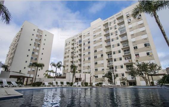 Apartamento - Camaqua - Ref: 860 - V-ap1083