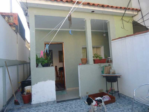Imagem 1 de 15 de Casa De Rua-à Venda-piedade-rio De Janeiro - Ppca20126