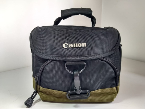 Bolsa Canon Dslr