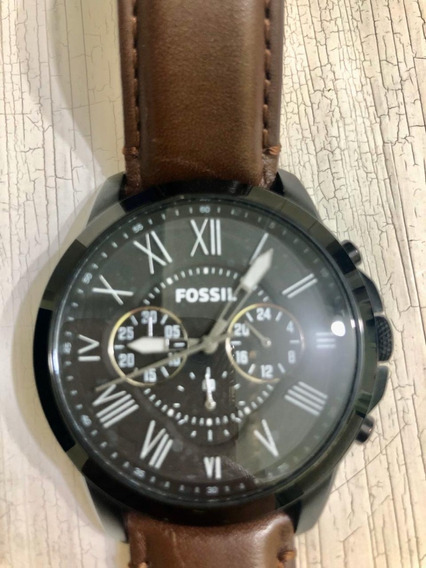 Relógio Fóssil Fs-4885 - Usado