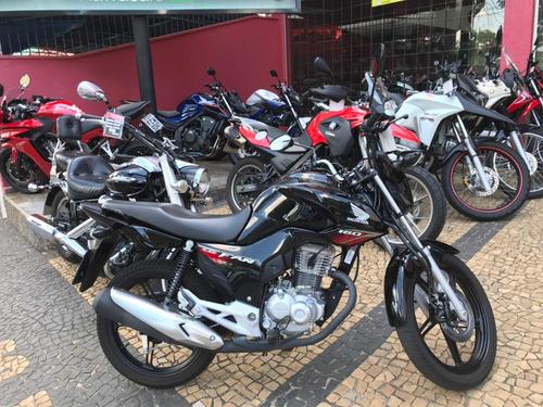 Honda Cg 160 Fun