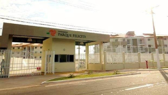 Apartamento Em Universidade, Macapá/ap De 55m² 2 Quartos À Venda Por R$ 170.000,00 - Ap458626