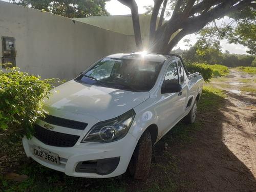 Chevrolet Montana 2014 1.4 Ls Econoflex 2p